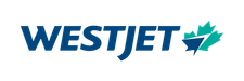 Westjet website logo